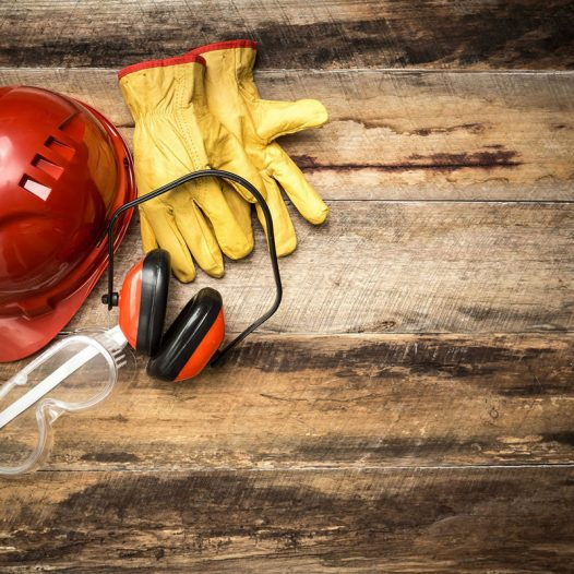 OSHA 7400 – Noise In The Construction Industry