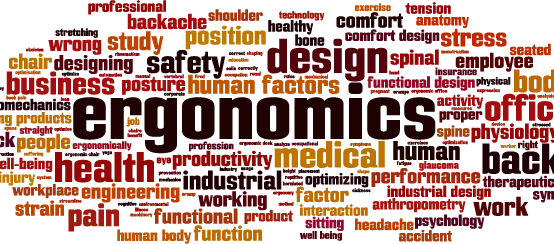 OSHA 2255 – Principles Of Ergonomics